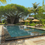 Mauritius Trou Aux Biches Garden Pool