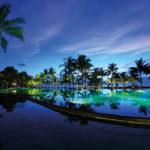 Mauritius Trou Aux Biches Evening