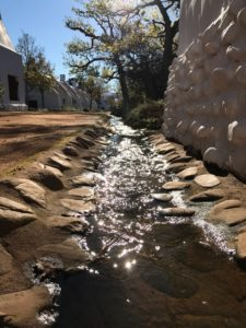 Babylonstoren Streams