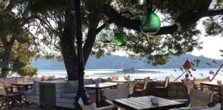 Skiatos Must See Restaurants