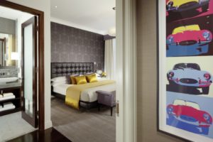 Taj 51 Buckingham Palace, Jaguar Master Suite, London - Jewel